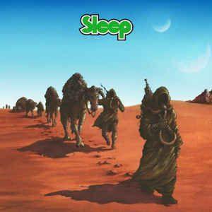 Sleep - Dopesmoker: buy 2xLP, Album, Ltd, RE, RM, RP at Discogs