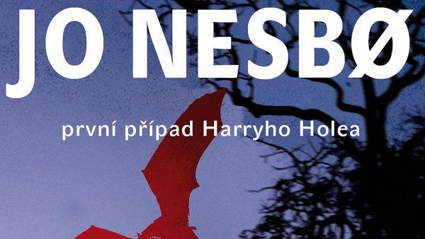 Jo Nesbø: Netopýr  Netopýr  2013, Kniha Zlín, přeložila Kateřina Krištůfková  http://art.ihned.cz/knihy/c1-59344500-jo-nesbo-netopyr