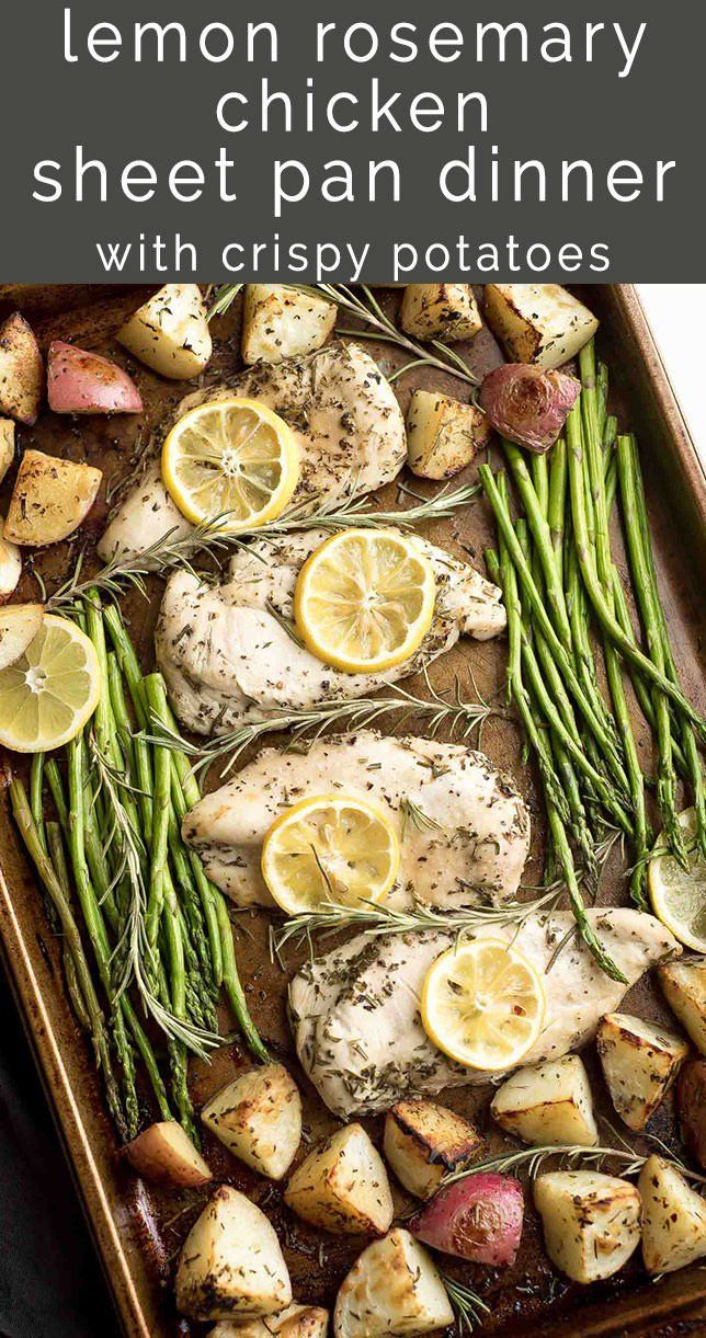 ... crispy potatoes roasted potatoes roasted potato recipes lemon rosemary
