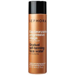 SEPHORA COLLECTION - Gradual Self-Tanning Face Water #sephora