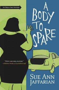 Odelia Grey's relaxing day of errands is ruined when she finds a body folded like an origami crane in the trunk of her car. And it's not just any dead body—it's the corpse of Zak Finch, a young man who had been kidnapped eight years earlier. But why was he put in Odelia's car? Where has Zak been all these years?