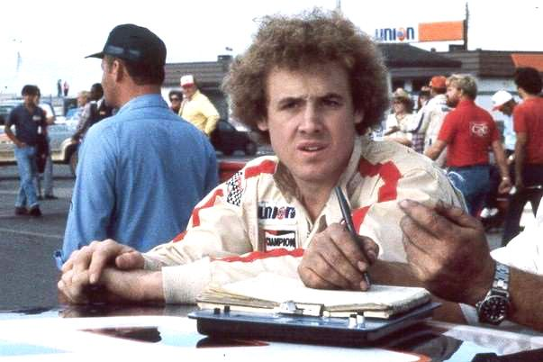 Nascar Historical Photo Gallery - Rusty Wallace...now I know why he says such stupid things on ESPN!!!!!!!