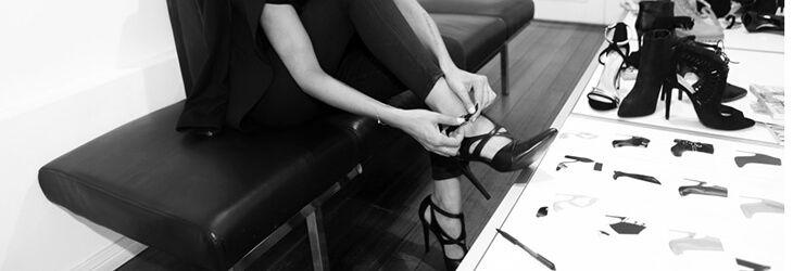 Ελληνικά Δερμάτινα Γυναικεία Παπούτσια