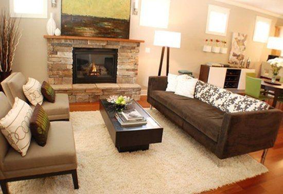 Aprende a modernizar tus ambientes con objetos que sean necesarios y útiles en la habitación, Cómo escoge muebles con colores que realmente te gusten y sean cómodos