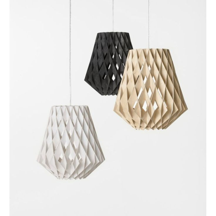 Tuukka Halonen Pilke Pendant Light Natural 36cm | Buy New Arrivals | MyDeal