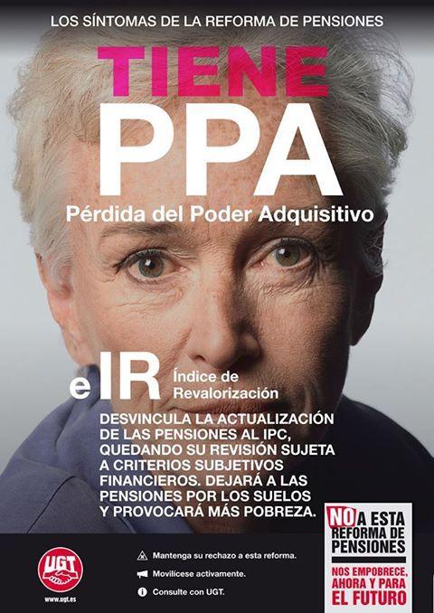 El Índice de Revalorización que propone el Gobierno, un hachazo al poder adquisitivo de los pensionistas http://www.ugt.es/actualidad/2013/noviembre/b04112013.html