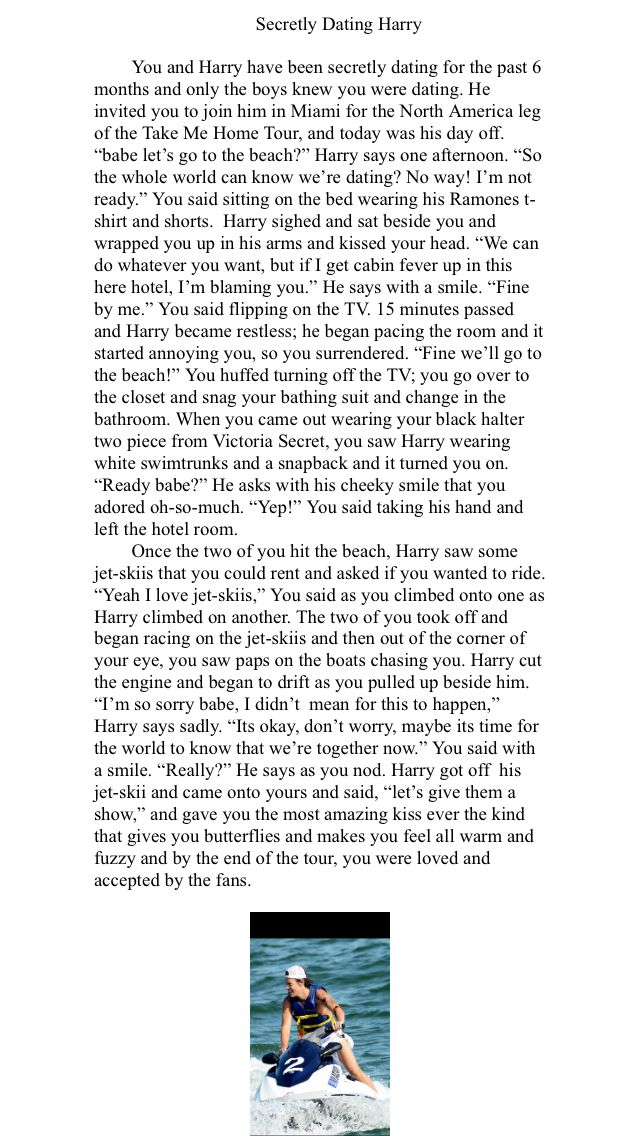 How can i write a letter to harry styles