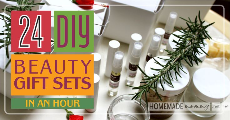 I am planning a 'make and take' DIY beauty gift set party and I came up with a genius way to make 24 DIY gift sets in an hour! I was pulling together my supply ...