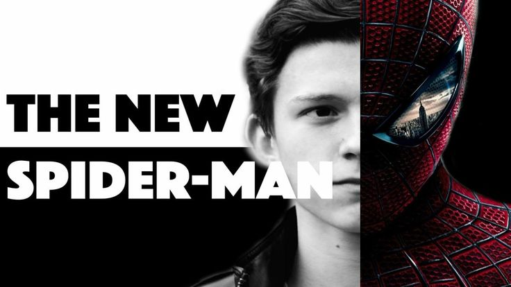 Unknown Facts About Marvel's New Spider-Man: Tom Holland