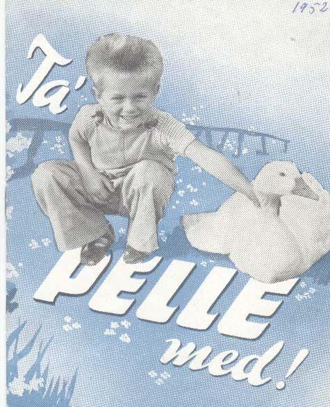 Ta´ Pelle med (1952)