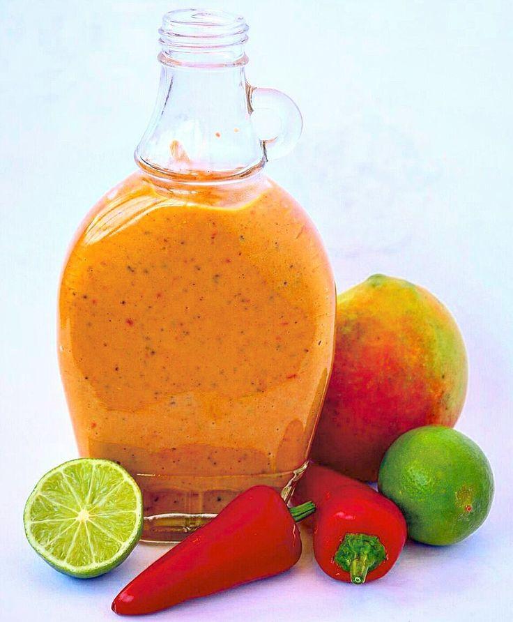 how to make piri piri sauce marinade