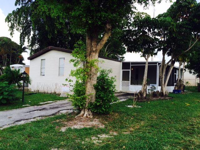 Mobile Home For Sale Heron Cay Vero Beach Fl