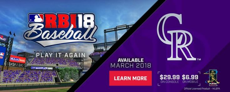 The official website of the Colorado Rockies with the most up-to-date information on scores, schedule, stats, tickets, and team news.