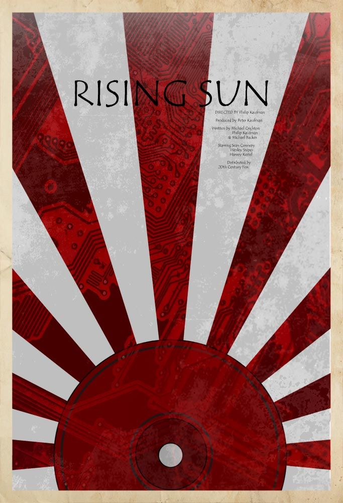 how to draw a rising sun