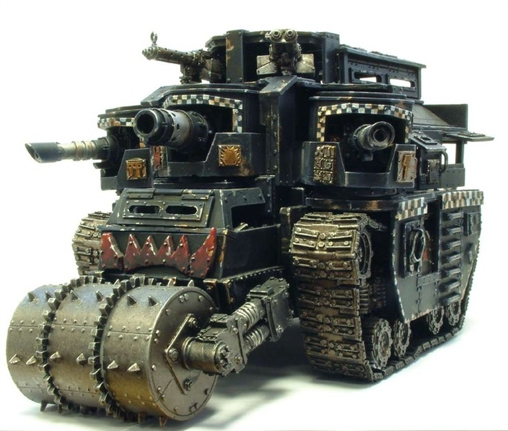 13 Best Images About Orks Goff On Pinterest What It