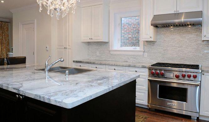 Super White Quartzite Countertops Pinterest Dark