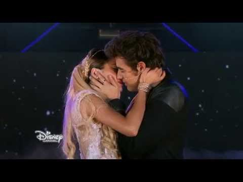 "Violetta saison 3 - ""Abrazame y veras"" (épisode 80) - Exclusivité Disney Channel - YouTube"