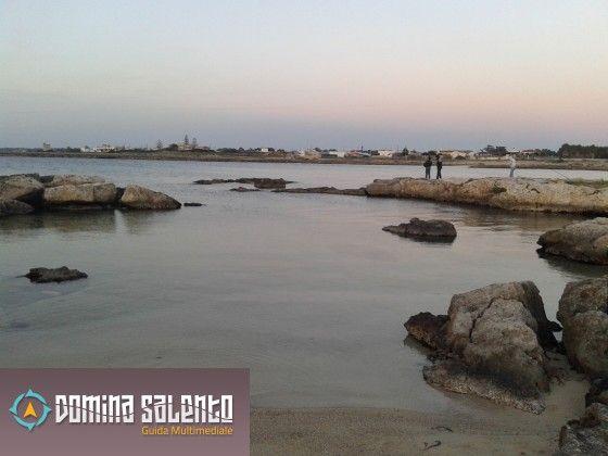 Palude del Capitano, Parco di Porto Selvaggio, Puglia, Italy - DominaSalento.it #salento #puglia #italy