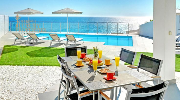 Stunning villa for sale in Halikounas Corfu From: http://corfuluxuryproperties.com/property/stunning-villa-for-sale-in-halikounas-corfu/