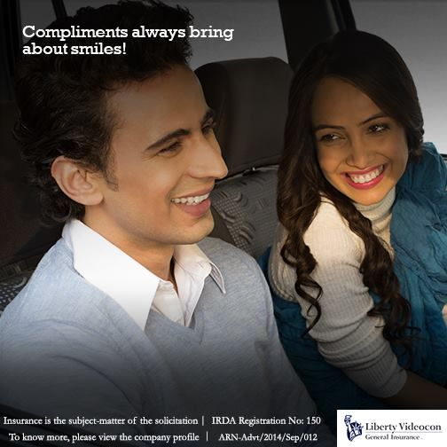 Doesn't it bring a smile to your face when you're complimented about your driving skills? Tell us you #DrivingJoys!