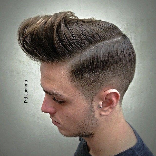 Popular haircuts boys