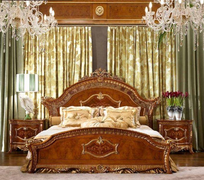 38++ Luxury wooden bedroom furniture formasi cpns