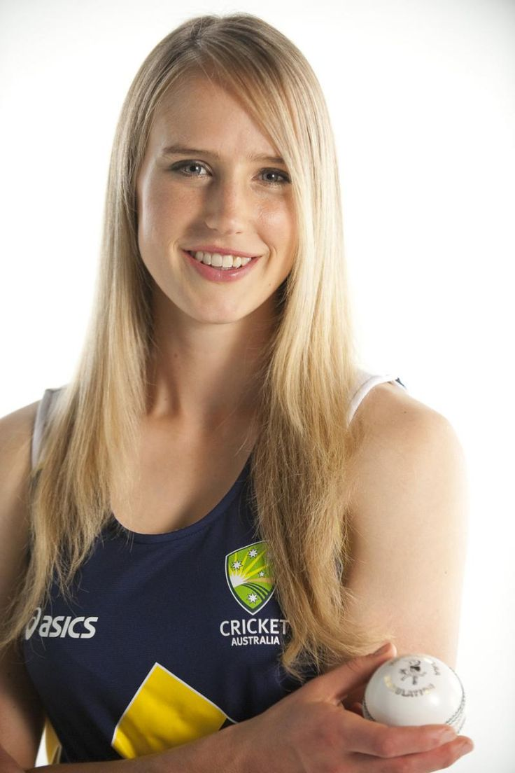 Ellyse Perry Cricketer