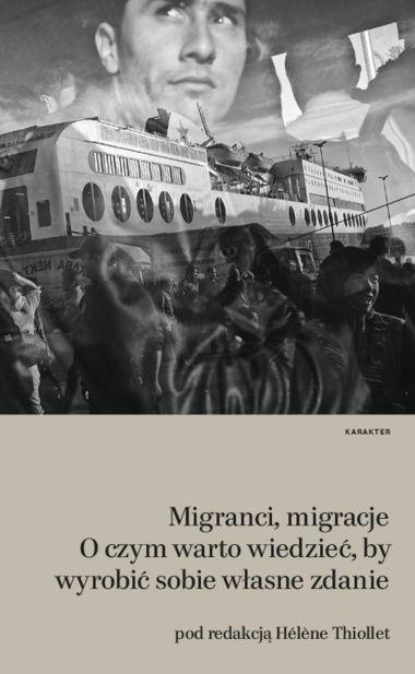 Do jakich krajów migruje najwięcej ludzi? Czy kobiety migrują  rzadziej niż mężczyźni? Czy walka z przemytnikami wpływa na zmniejszenie  migracji? Czy imigranci są zagrożeniem dla europejskiej gospodarki? Czy  wydalanie cudzoziemców to w demokracji normalna praktyka? Czy emigracja  oznacza dla Polaków awans społeczny? To tylko kilka z pytań, na które  odpowiadają autorzy tej małej, przystępnej książki. Są nimi specjalistki  i specjaliści różnych dziedzin – socjologii, antropologii, ekonomii…