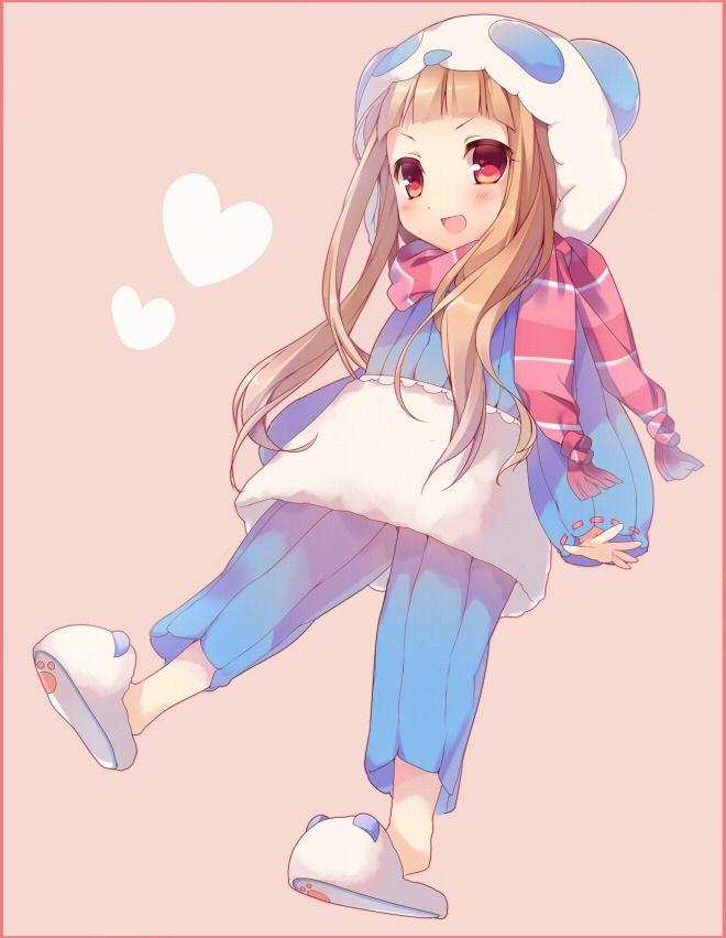 Kawaii Anime    Girls   , Kawaii 3, Anime Cuties, Girls Anime, Anime Children, Anime Kids, Anime Art, Group Kawaii Board, Anime Panda