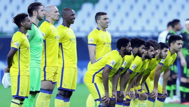 الآسيوي يتغنى رقم خاص لنجم النصر في دوري أبطال آسيا سعودي 360 أبرز الاتحاد الآسيوي لكرة