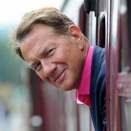 Michael Portillo done for fare-dodging | NewsBiscuit ~ oops!