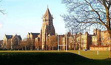 Rugby School - Wikipedia, the free encyclopedia