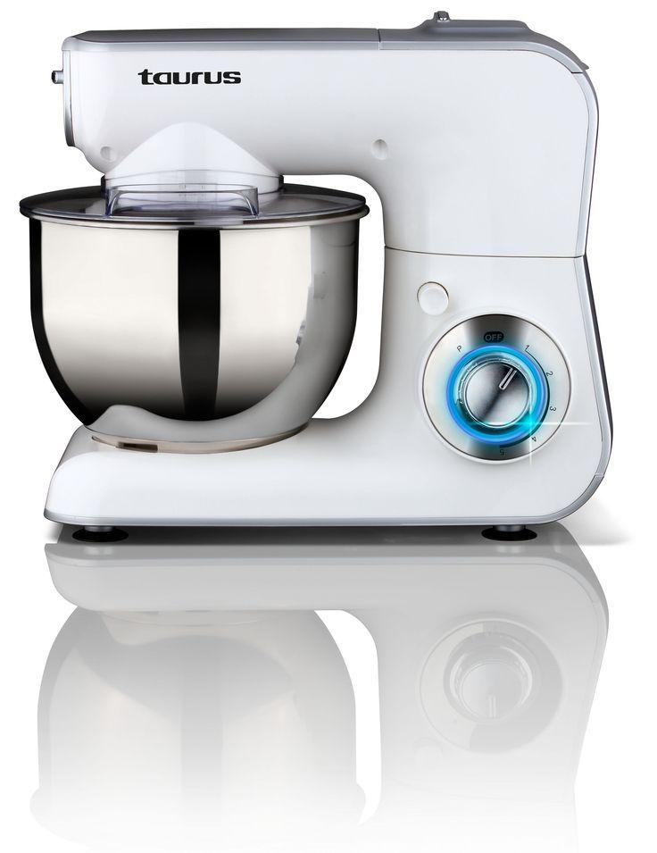 Cuina Mestre Kitchen Machine   http://www.taurusappliances.co.za/products/cuina-mestre-kitchen-machine-913600