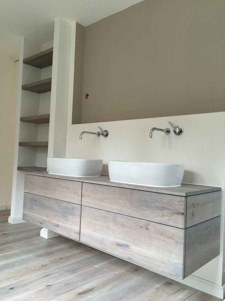 25 best ideas about waschtisch massivholz on pinterest. Black Bedroom Furniture Sets. Home Design Ideas