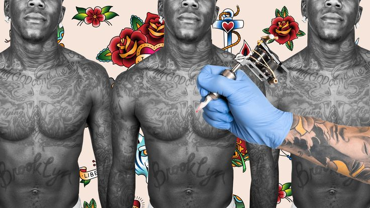 Why do some tattoo artists balk at dark skin? | Fusion