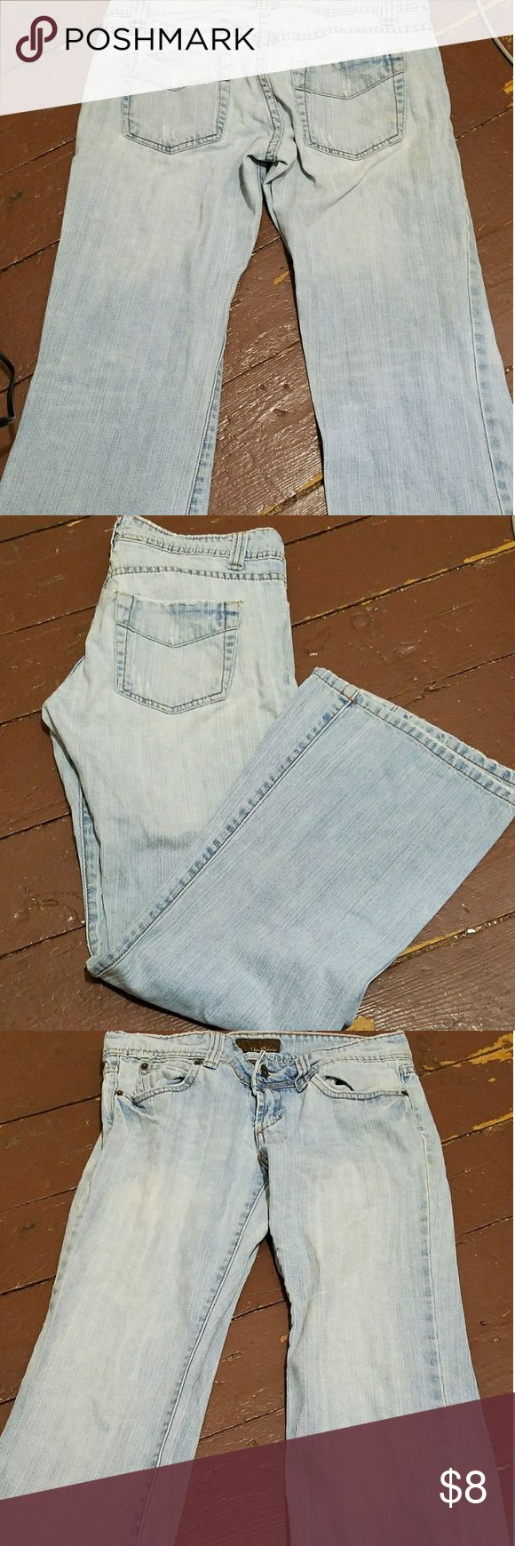Urban behavior jeans Urban behavior size 7 / 29 (short) jeans urban behavior Jeans