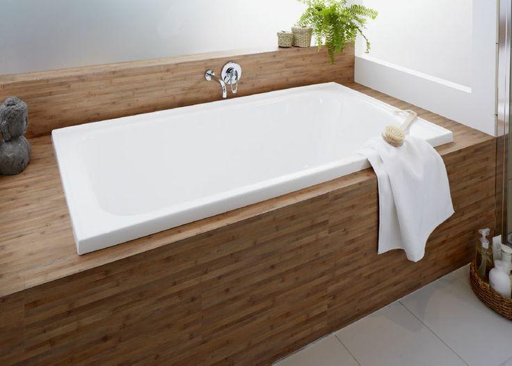 27 best Bathroom Ideas images on Pinterest Black, Freestanding - badezimmer qualit amp auml t