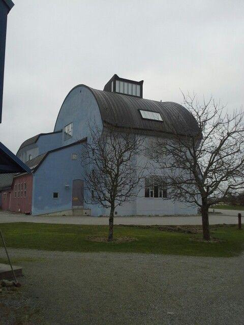 Kulturhuset. Järna