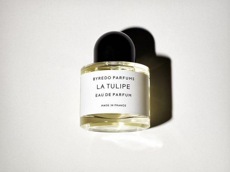 La Tulipe Eau de Parfum - Byredo Parfums Online Store