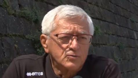 Valerio Bianchini, un grande futuro dietro le spalle