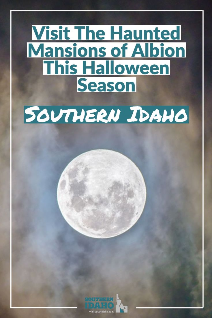 Halloween 2020 Idaho Falls Celebrate Halloween This Fall in Southern Idaho by Visiting The