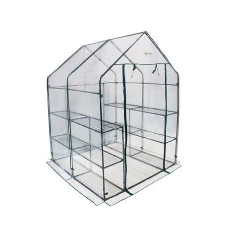 1000+ ideas about Walk In Greenhouse on Pinterest | Diy greenhouse ...