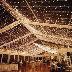 Fairy Light Ceiling: Ceiling lights - fairy lights - party lighting - venue lighting - wedding  lighting - Christmas,Lighting