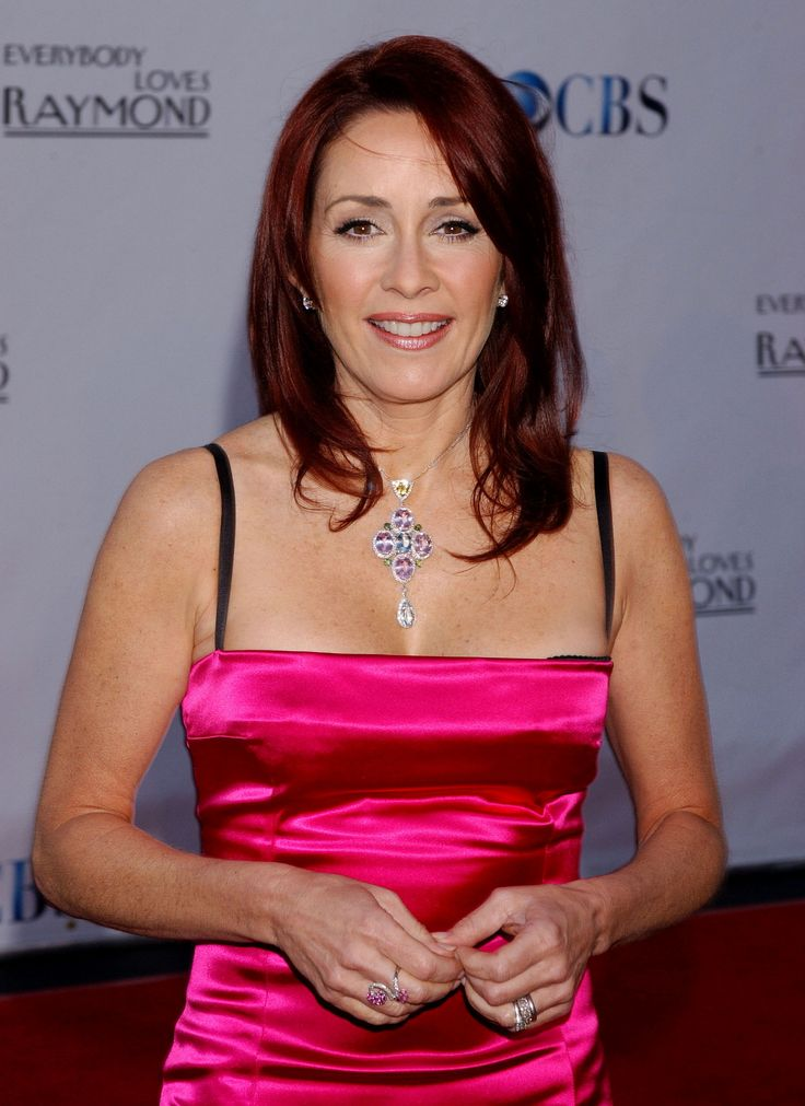 17 Best Images About Patricia Heaton On Pinterest Kelly