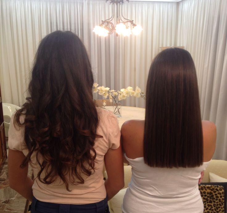 Terzis hair