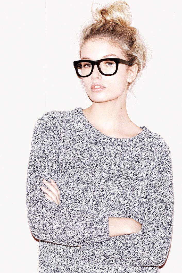 127 best Nerd Glasses For Women images on Pinterest   Eye