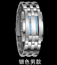 Ai From France, Men's Watch To Strengthen Waterproof Swimming Lovers Watch Creative Restoring Ancient Ways