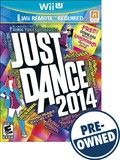 Just Dance 2014 - PRE-Owned - Nintendo Wii U