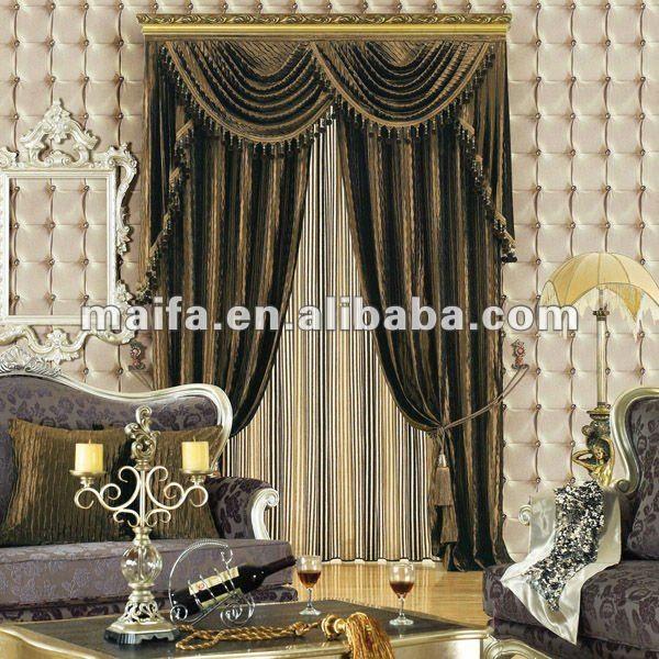 17 mejores ideas sobre cortinas de terciopelo en pinterest - Precio de confeccion de cortinas ...