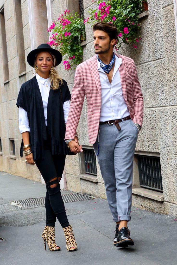 учился итальянский стиль в одежде для мужчин фото кто любит
